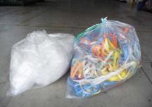DAITOの廃プラスチック回収